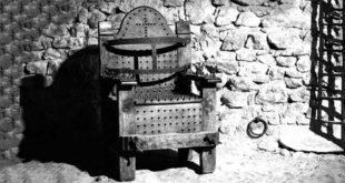 Strumenti dell'Iquisizione - Foto di Enrico Rubboli, su flickr.com (CC BY-NC-SA 2.0)