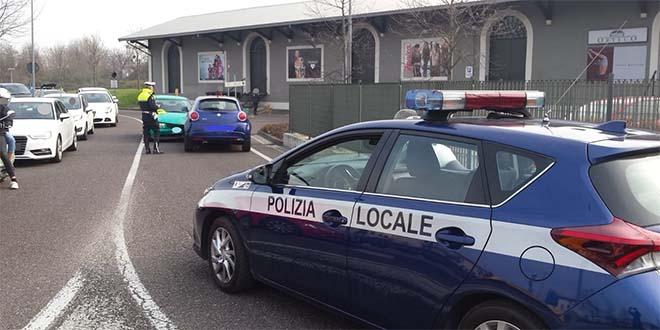 Schio, c'è il concorso per la polizia locale