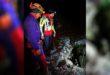 Speleologo bloccato in profondità e poi salvato