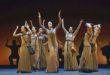 Danza in Rete, finale con Carmen e il flamenco