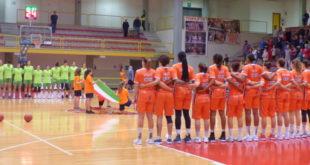 Al via mercoledì, al PalaRomare di Schio, la finale di Sorbino Cup tra Famila Schio e Passalacqua Ragusa