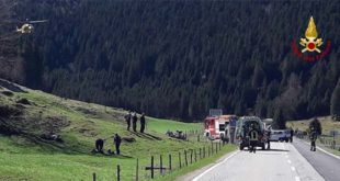 Incidente Asiago