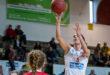 Basket, VelcoFin Vicenza battuta da Crema