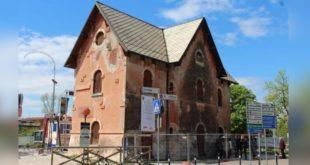 L'ex stazione del Duomo, a Montecchio Maggiore, diventerà la casa del turismo