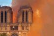 Nel rogo di Notre-Dame siamo tutti parigini