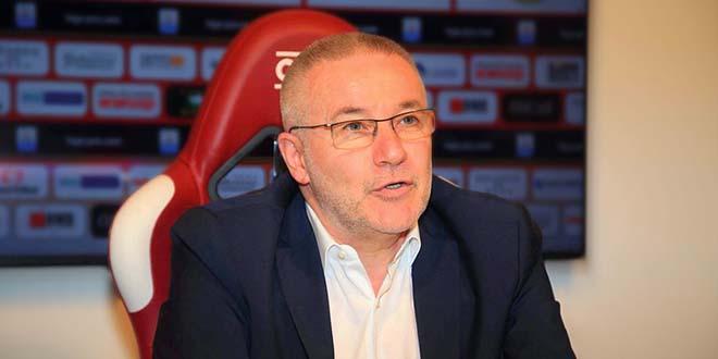 Magalini nuovo direttore sportivo del LR Vicenza