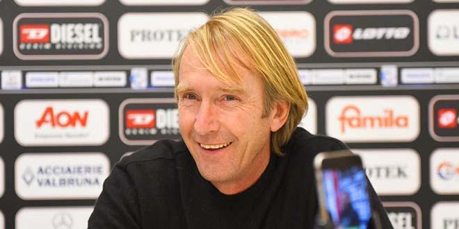 Werner Seeber