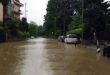 Maltempo, interventi sulle caditoie a Vicenza