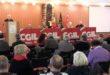 Vicenza, Cgil a convegno sull'idea di Europa