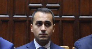 Luigi Di Maio (Foto: Camera dei Deputati - CC BY-ND 2.0)