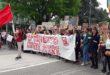 Vicenza, giovani in piazza per il clima e il futuro