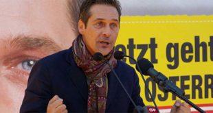 L'ex vicecancelliere austriaco Hans-Christian Strache (Foto: Christian Jansky - CC BY-SA 3.0)