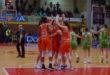 Basket, Schio corsaro a Ragusa conquista lo scudetto
