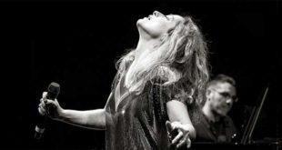 Ilaria Pilar Patassini in concerto (Foto di Paolo Soriani)