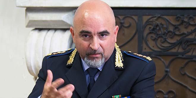 Vicenza, nuovo comandante alla polizia locale