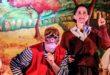 Il teatro popolare veneto di scena a Nanto