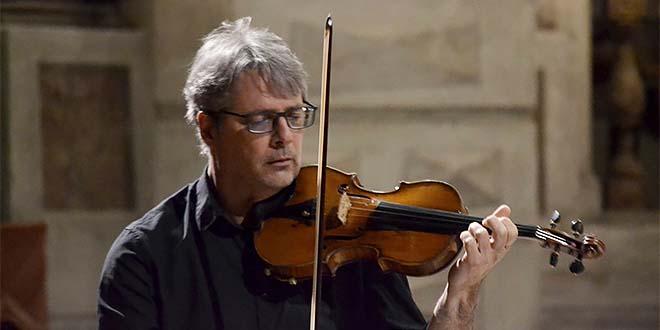 Brahms nel Notturno Palladiano della Oto