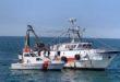 Trovato il corpo del pescatore caduto in mare
