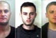 Sgominata banda di malviventi albanesi