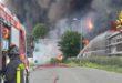 Incendio di Brendola, le verità scomode