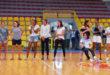 Basket, al via il raduno del Famila Schio