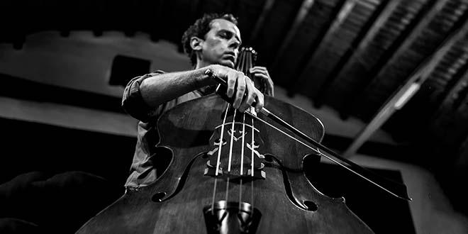 Daniele Roccato (Foto di Ariele Monti)