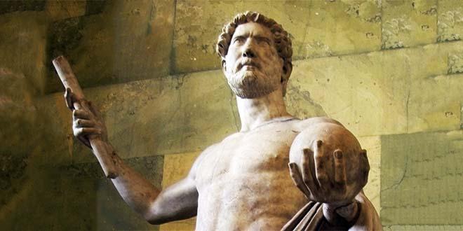 """""""Frammenti di Memorie di Adriano"""" all'Olimpico"""