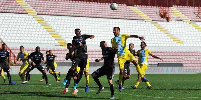 Serie C, nuova sconfitta per l'Arzignano