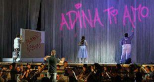 "Una scena da ""L'Elisir d'amore"", proposta da Operaestate nel mese di agosto"