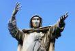 Statua di Girolamo Savonarola, a Ferrara (Foto Daderot - CC BY-SA 3.0)