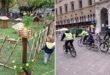 Apprezzata la Giornata verde a Vicenza