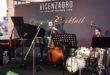 Il jazz del Pedrollo in Basilica per Vicenzaoro