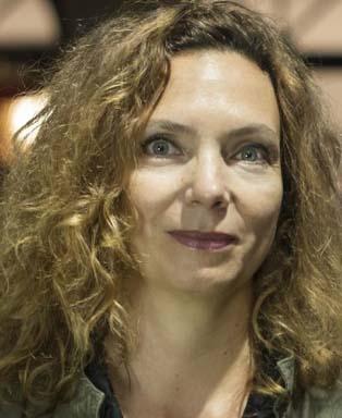 Claudia Cipriani