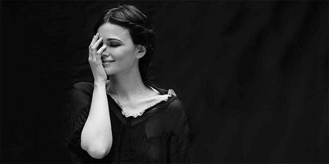 """Romina Mondello in """"Medea"""" (Foto di Fabio Lovino)"""
