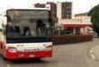 Quei bus di Vicenza con il motore acceso…