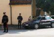 40enne in manette per furto di gasolio