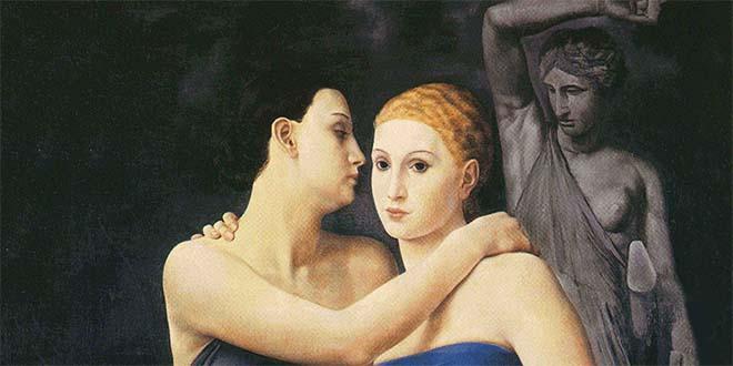 """Lonigo, incontro sulla mostra """"Ritratto di donna"""""""