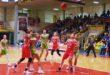 Basket, il Famila sconfitto da Ragusa
