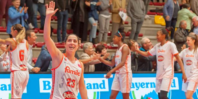 Basket, trasferta in Russia per il Famila Schio