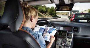 Si va davvero verso l'auto a guida autonoma? (Foto Automobile Italia - CC BY 2.0)