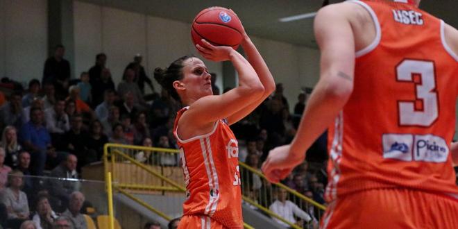 Basket, il Beretta non brilla, ma fa sua la gara con Gdynia