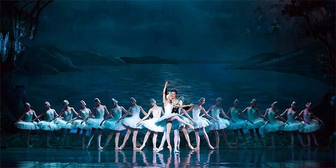 """La grande danza a Schio. E' """"Il lago dei cigni"""""""