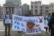 Pfas, la protesta dei cittadini invade Venezia