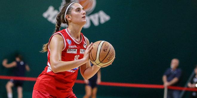 Basket, VelcoFin Vicenza ospita la corazzata Crema