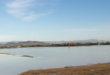 Aperto il bacino di laminazione di Montebello