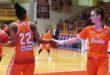 Basket, il Beretta Schio in casa con Montpellier