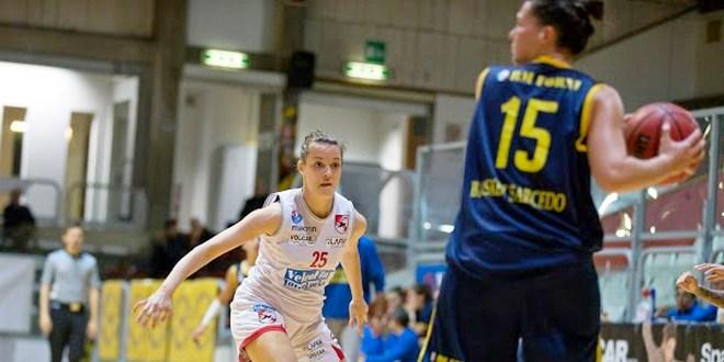 Basket, la VelcoFin cerca il sorriso in trasferta contro Albino - Vicenzareport