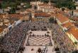 Marostica, un libro sulla Partita a scacchi