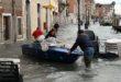 """Bizzotto (Lega): """"L'Europa aiuti Venezia"""""""