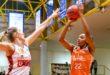 Basket, Schio affronta le spagnole di Girona